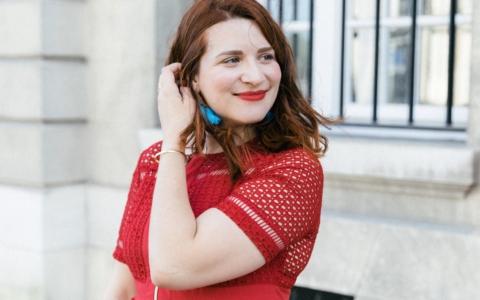 Play Dans les coulisses du blog Mademoiselle Modeuse