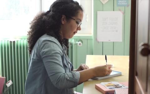 Play Comment trouver de supers idées d'articles pour son blog ?