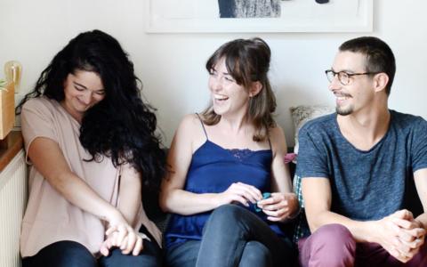 Play Dans les coulisses du blog Atelier de Curiosité