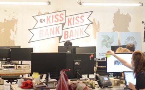 Play Réussir sa campagne de crowdfunding avec KissKissBankBank