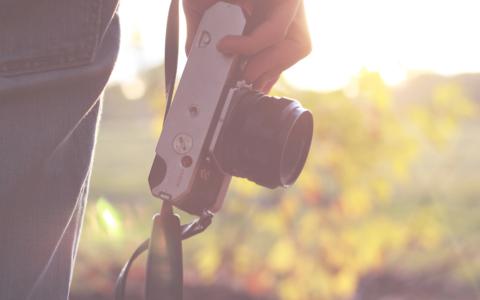 Play Photo portrait #1 : matériel et réglages