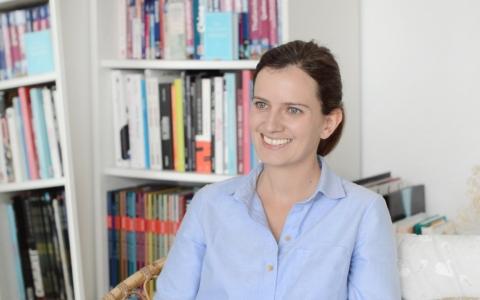 Play Ecrire un livre avec Charlotte Auzou