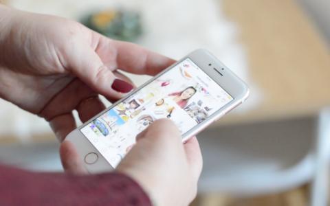 Play Développer son compte Instagram avec Rose Poudré