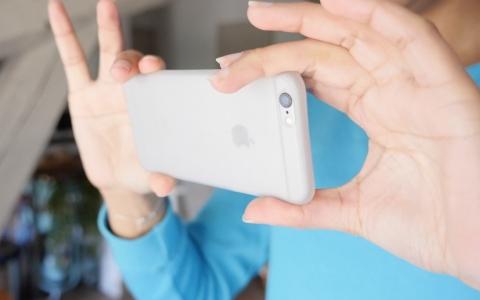 Play Filmer avec un smartphone