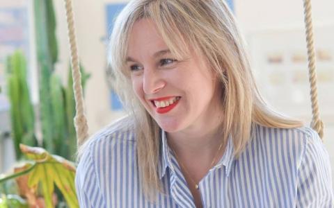 Play Lancer et développer sa newsletter avec Anne-Solange Tardy